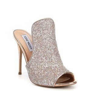🆕Steve Madden Sparkly Heels